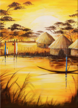 obrazy na plátně