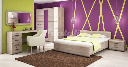 ložnice komplet