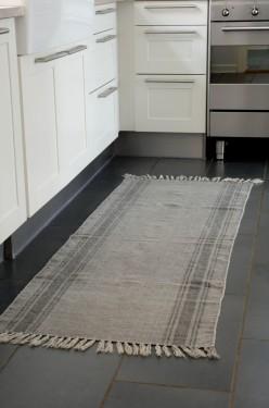 Bavlněný kobereček Grey, zdroj: bellarose.cz