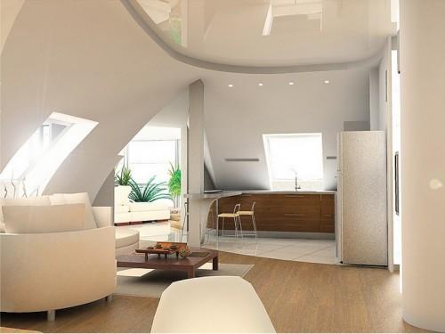 Nový interiér, zdroj: shutterstock.com
