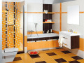 Máte dostatek prostoru? Můžete mít sprchový kout i vanu, zdroj: modo.cz