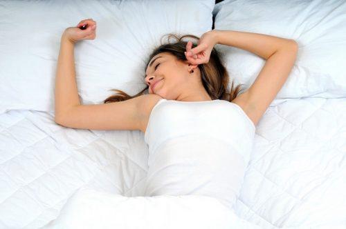 Starejte se o vaši matraci, protože se to přímo odrazí na kvalitě vašeho spánku, zdroj: shutterstock.com