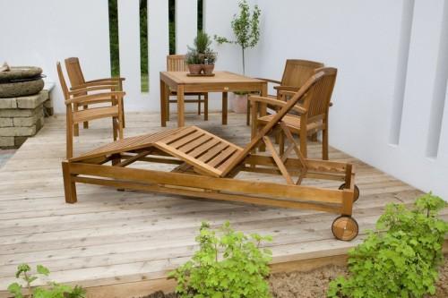 Správné uskladnění zahradního nábytku, zdroj: shutterstock.com